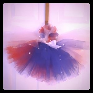 Dresses & Skirts - Baby girls tutu